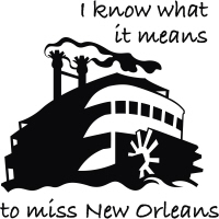 NOLA Riverboat