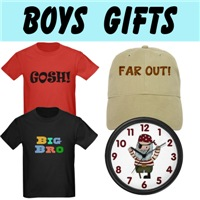 Boy T Shirts, Boys Gifts