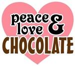 Food and Chocolate