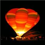 Night Glow Balloon