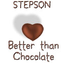 Stepson - Better Than Chocolate