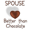 Spouse - Better Than Chocolate