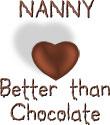 Nanny - Better Than Chocolate