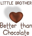 Little Brother - Better Than Chocolate