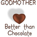 Godmother - Better Than Chocolate