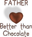 Father - Better Than Chocolate