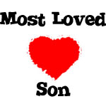 Most Loved Son
