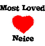 Most Loved Neice