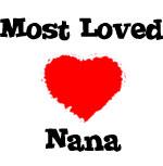 Most Loved Nana