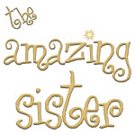 The Amazing Sister