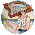 Harp Schlepper Hunk