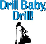 Drill Baby, Drill!