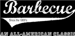 Barbecue All American Classic (White)