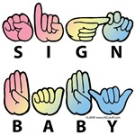 Sign Baby