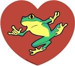ASL Frogs