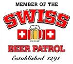 Beer Patrol