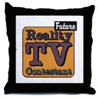 Future Reality TV Contestant