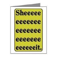 Sheeeeeeeeit