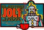 Electro Jolt Java