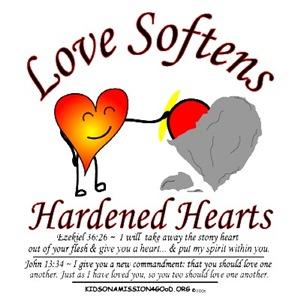 Love Softens