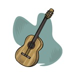 Acoustic Guitar Design
