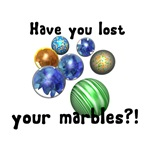 Lost Your Marbles
