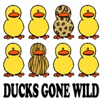 Ducks Gone Wild