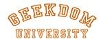 Geekdom University