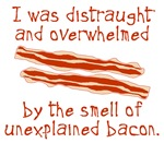 Unexplained Bacon