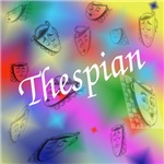 Thespian on Rainbow