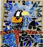 JUNGLE PARROT - SEAN ART