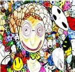 MILIONS OF FACES - SEAN ART