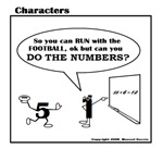 CAN YOU DO THE NUMBERS?