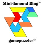 Mini-Iamond Ring 2