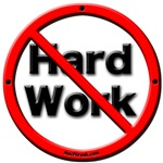 No hard Work