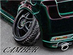 Extreme Camber 2