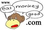 eatmonkeygood.com