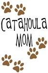 Catahoula Mom