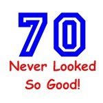 70th Birthday Shirts, T-shirts