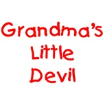 Grandma's Little Devil Gifts