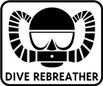 Dive Rebreather