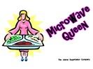 Microwave Queen