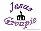Jesus Groupie