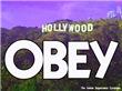 Hollywood Obey Propaganda