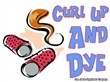 Curl Up And Dye Salon