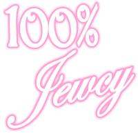 100% Jewcy