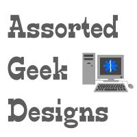 Assorted Geek Designs