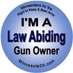 Law Abiding Gun Owner