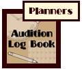 Performer's Calendars & Accessories
