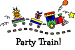 Party Train!